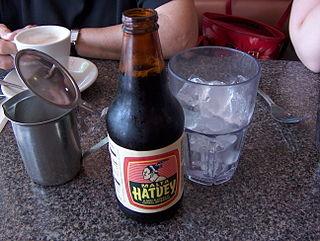 Malta (soft drink)