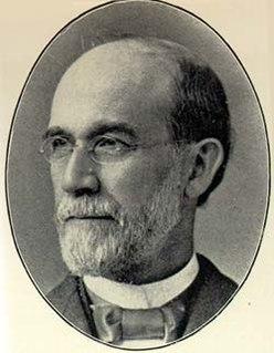 Addison Hutton American architect