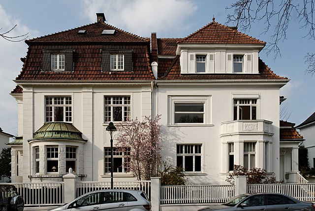 datei haeuser meliesallee 8 und 10 in duesseldorf benrath. Black Bedroom Furniture Sets. Home Design Ideas