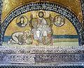 Hagia Sophia Imperial Gate mosaic.jpg