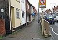 Halesowen Road, Netherton - geograph.org.uk - 1280244.jpg