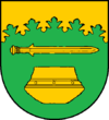 Coat of arms of Hammoor