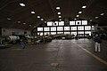 Hangar Restoration NMUSAF 25Sep09 (14577374936).jpg