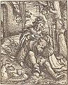 Hans Burgkmair I, Samson and Delilah, NGA 915.jpg
