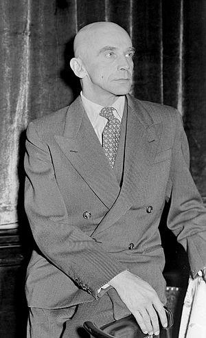 Harald Kreutzberg - Harald Kreutzberg in 1950
