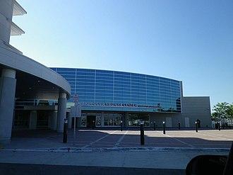Harbor–UCLA Medical Center - Image: Harbor UCLA Medical Center 20150328 (3)