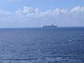 Harmony of the Seas passing by (31239872963).jpg