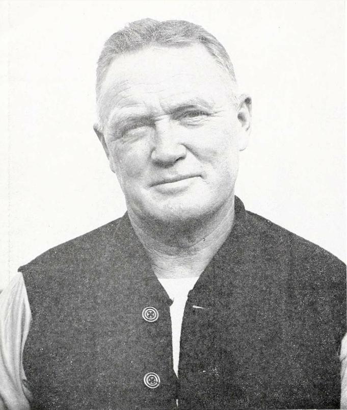 Harold D. Drew