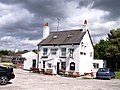 Harp Inn at Little Neston - geograph.org.uk - 906326.jpg