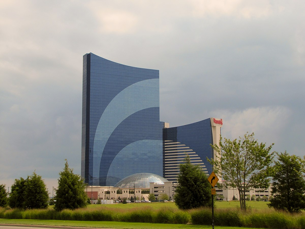 Swell Harrahs Atlantic City Wikipedia Home Remodeling Inspirations Genioncuboardxyz