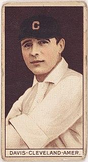 Harry Davis (1900s first baseman) American baseball player