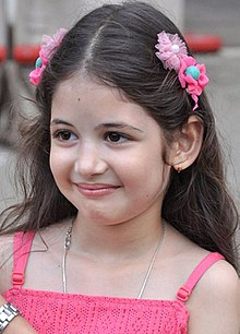 Harshaali Malhotra Wikipedia