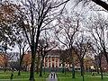 Harvard University,. November, 2019. pic.1q.jpg