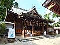 Hatogaya Hikawa Shrine 202107a.jpg