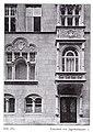Haus Jägerhofstraße 7 in Düsseldorf, erbaut Ende der 1880er Jahre von den Architekten Heinrich Joseph Kayser und Karl von Großheim, Eingangsbereich.jpg