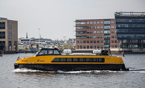 Havnebus Movia Bryggen Copenhagen 15325740021.jpg