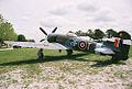 Hawker Siddelly Tempest MkII LSideRear FLAirMuse SNF Setup 17April09 (15323194681).jpg