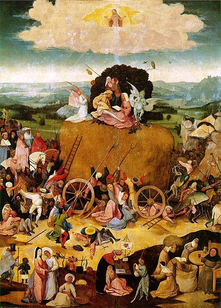 File:Haywain central panel of the triptych WGA.jpg