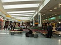Heathrow Terminal 1, seating and shopping area - geograph.org.uk - 375225.jpg