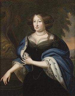 Margravine Hedwig Sophie of Brandenburg Landgravine of Hesse-Kassel