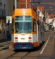Heidelberg - Duewag M8C-NF RNV 3254 2016-03-26 16-48-29.JPG