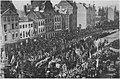 Heiligen verering Jean Berchmans in 1921 in Leuven.jpg