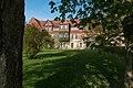 Heiligengrabe, Kloster Stift zum Heiligengrabe, Abtei -- 2017 -- 0125.jpg