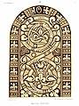 Heiligenkreuz Kreuzgang Glasfenster E.jpg
