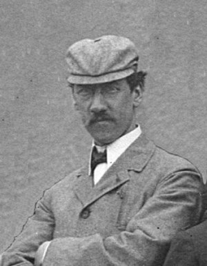Heinrich Ries - Image: Heinrich Ries 1897