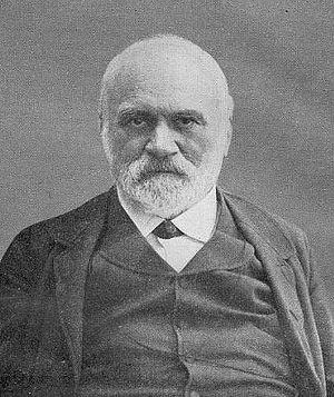 Kiepert, Heinrich (1818-1899)