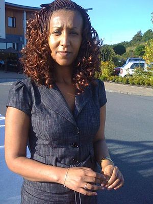 United Nations Human Rights Council - Helen Berhane, Church in Chains
