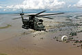 Helicopter over flooded Central Mozambique.jpg