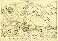 Hell broke loose, Billy & his gang, working the swine (BM 1851,0901.791).jpg