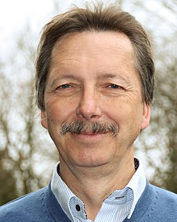 Thomas Henning German astrophysicist