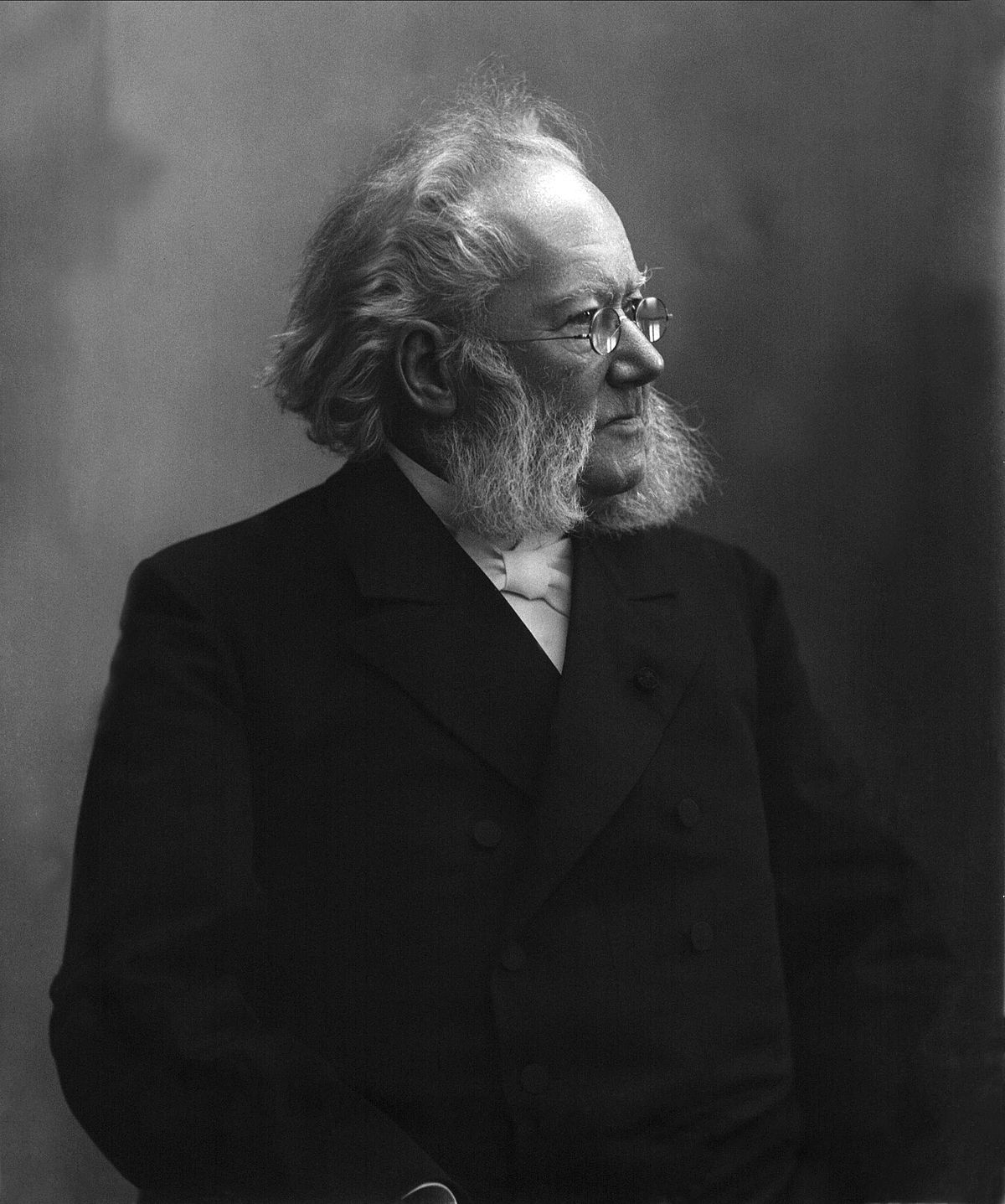 an analysis of the play ghost by henrik ibsen Ghosts henrik ibsen table of contents summary summary & analysis act 1, part 1 of 5 act 1, part 2 of 5 act 1, part 3 of 5 act 1, part 4 of 5.