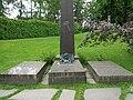 Henrik Ibsen grave - Oslo 05.jpg