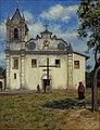 Henrique Manzo - Capela de Nossa Senhora do Belém, Acervo do Museu Paulista da USP.jpg