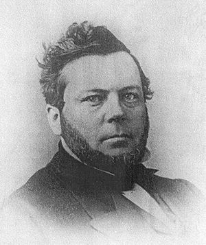 Henry Perrin Coon - Image: Henry Perrin Coon