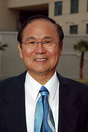 Henry T. Yang - Yang in October 2005