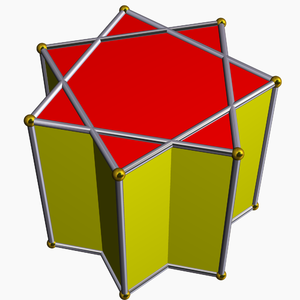 Heptagram - Image: Heptagrammic prism 7 2