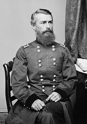Herman Haupt - Gen. Herman Haupt