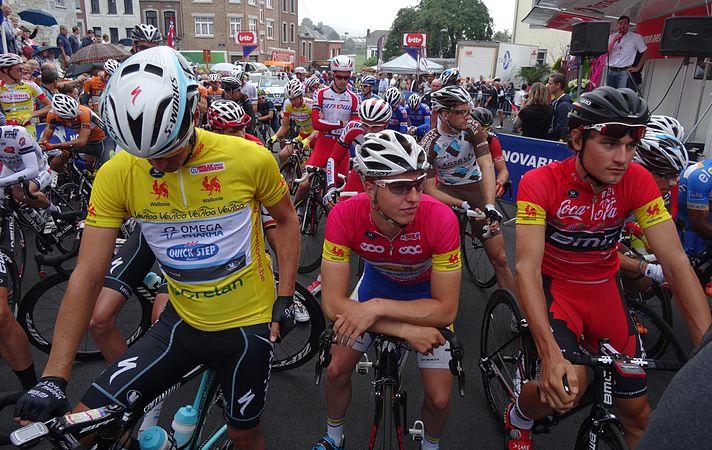 Herve - Tour de Wallonie, étape 4, 29 juillet 2014, départ (D05).JPG