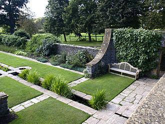 Gertrude Jekyll -  Hestercombe Gardens