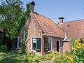 Het Hoogeland openluchtmuseum in Warffum, het Venhoes.jpg