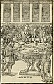 Hieronymi Mercvrialis De arte gymnastica libri sex - in quibus exercitationum omnium vetustarum genera, loca, modi, facultates, and quidquid deniq. ad corporis humani exercitationes pertinet, (14780077285).jpg