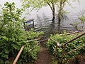 High water at Oak's Park - panoramio.jpg