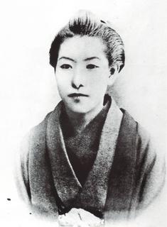 Ichiyō Higuchi Japanese writer
