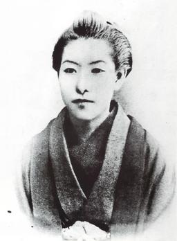 Higuchi Ichiyou