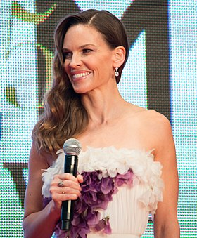 Hilary Swank at 28th Tokyo International Film Festival.jpg