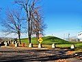 Hill at the north end of Thorncrest Street - panoramio.jpg
